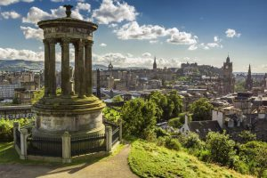 Experience Scotland in Edinburgh